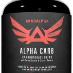 ImSoAlpha Alpha Carb