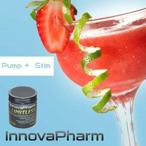 InnovaPharm Limitless Cocktail