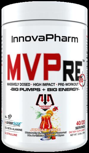 InnovaPharm MVPre