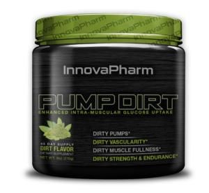 InnovaPharm Pump Dirt
