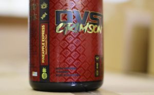 Inspired Nutraceuticals DVST8 Crimson Pineapple
