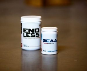 Inspired Nutra Endless BCAA