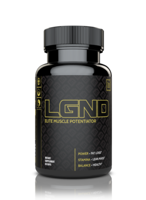 Inspired Nutraceuticals LGND