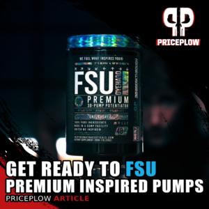 Inspired Nutraceuticals FSU