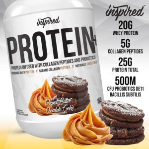 Inspired Protein+