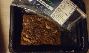 IONutrition Review - Caramel Apple Loaf