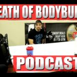 Is Bodybuilding Dying?