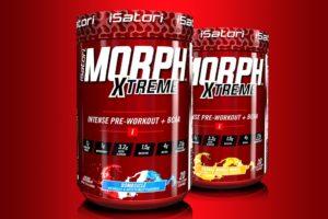 iSatori Morph Xtreme Duo