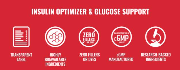 Jacked Factory GDA-XT Benefits