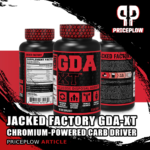 Jacked Factory GDA-XT