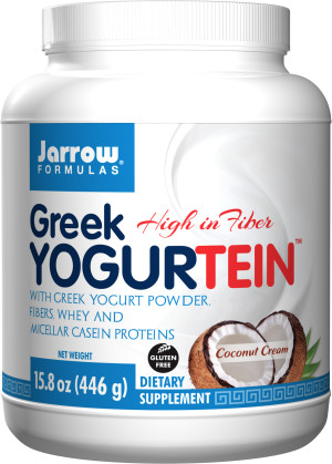 Jarrow Formulas Greek Yogurtein