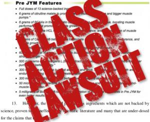 Jim Stoppan Pre-JYM Lawsuit