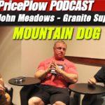 John Meadows Podcast 2019