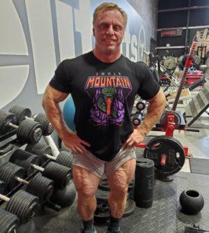 John Meadows Quads