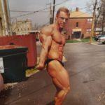 John Meadows Bodybuilding Throwback