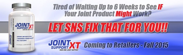 Joint Support XT Reviews