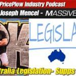 Joseph Mencel Australia TGA