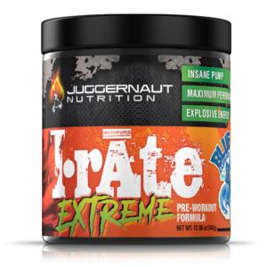 Juggernaut Nutrition Irate Extreme