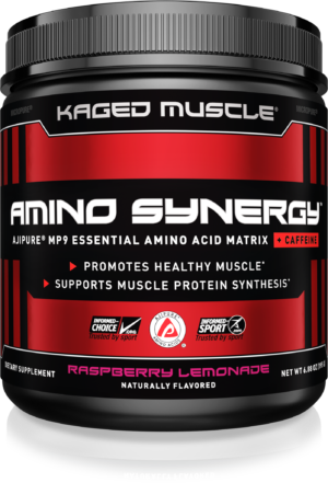 Kaged Muscle Amino Synergy
