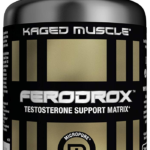 Kaged Muscle Ferodrox