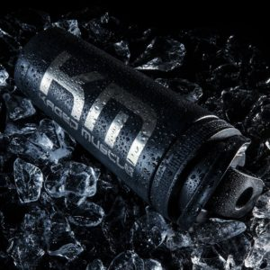 Kaged Muscle Ice Shaker