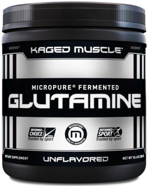 Kaged Muscle Micropure Glutamine