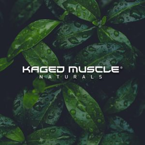 Kaged Muscle Naturals