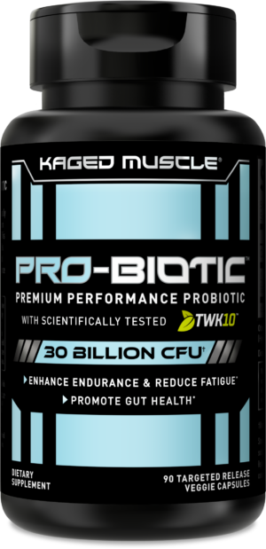 Kaged Muscle Pro-Biotic