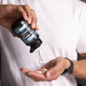 Kaged Muscle Probiotic
