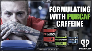 Kaged Muscle PurCaf