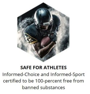 Kaged Muscle Safe For Athletes