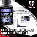 Kaged Muscle Sleep SR