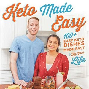 Keto Connect Keto Made Easy Keto Cookbook