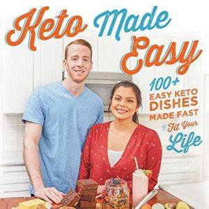 Keto Connect Keto Made Easy Keto Cookbook