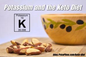 Keto Diet Potassium