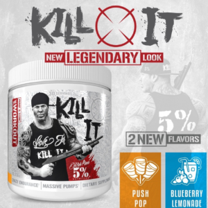 Kill-It Reloaded Graphic