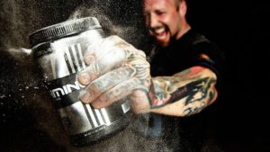 Kris Gethin Supplements