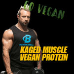 Kaged Muscle Vegan Protein