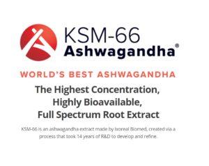 KSM-66