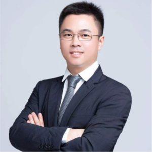 Kylin Liao NNB Nutrition