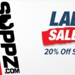 Labor Day Supplement Sale 2018
