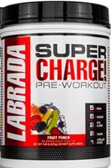 Labrada Super Charge 2015