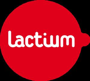 Lactium Logo