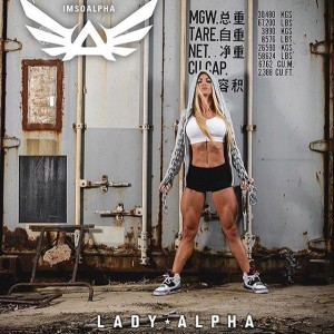 Lady Alpha