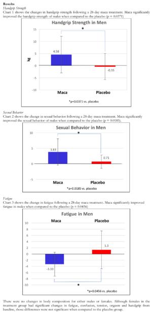 Lepidamax Maca Benefits Men