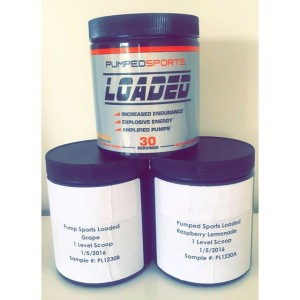 Loaded New Flavors