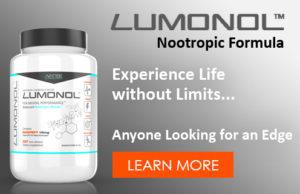 Lumonol Life