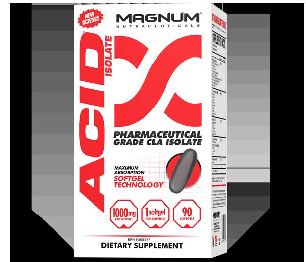 Magnum Acid