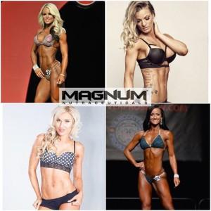 Magnum Girls