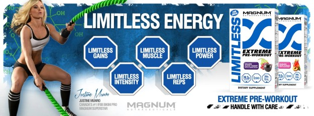 Magnum Limitless Review
